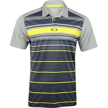 Oakley Legacy Polo Shirt Polo Short Sleeve Apparel