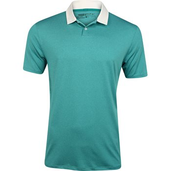 Nike Icon Heather Shirt Polo Short Sleeve Apparel
