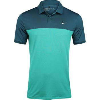 Nike Icon Color Block Shirt Polo Short Sleeve Apparel