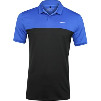 Nike Icon Color Block Shirt Polo Short Sleeve Apparel