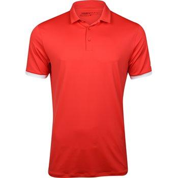 Nike Icon Solid Shirt Polo Short Sleeve Apparel