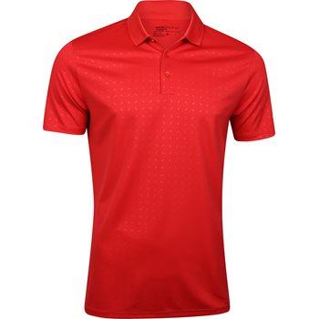 Nike Victory Emboss Shirt Polo Short Sleeve Apparel