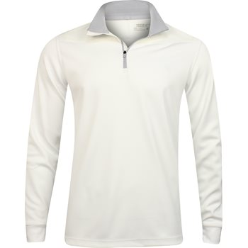 Nike Dri-Fit Half Zip L/S Outerwear Pullover Apparel