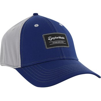 TaylorMade Color Block Headwear Cap Apparel