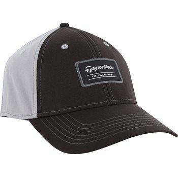 TaylorMade Color Block Headwear Cap Apparel