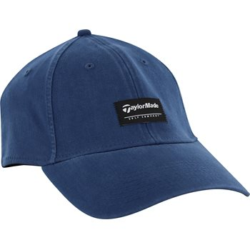 TaylorMade TM Label Headwear Cap Apparel