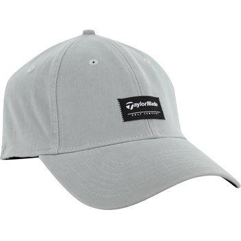 TaylorMade TM Label Headwear Cap Apparel
