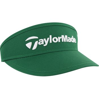 TaylorMade TM High Crown Headwear Visor Apparel