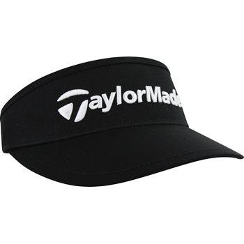TaylorMade TM High Crown Headwear Visor Apparel