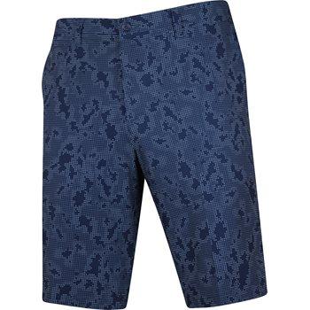 Nike Dri-Fit Print Shorts Flat Front Apparel