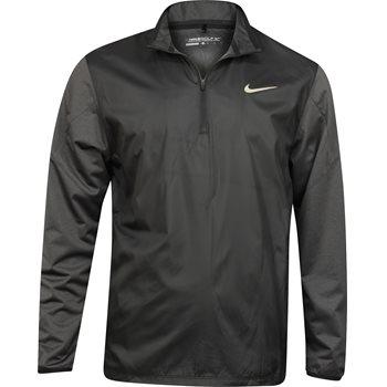 Nike Half Zip Shield Outerwear Wind Jacket Apparel