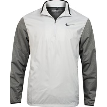 Nike Half Zip Shield Outerwear Wind Jacket Apparel