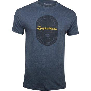 TaylorMade TM Carlsbad 16 Shirt T-Shirt Apparel