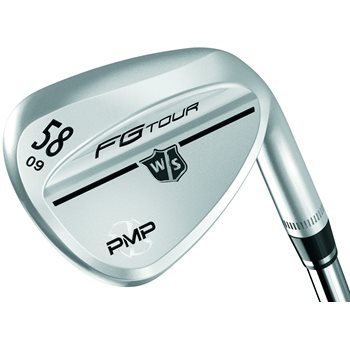 Wilson Staff FG Tour PMP Tour Grind Wedge Golf Club