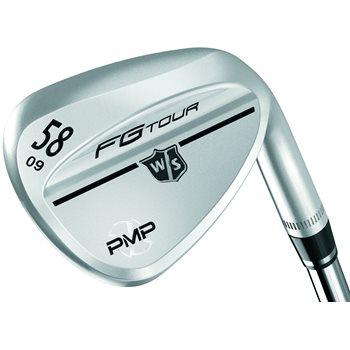 Wilson Staff FG Tour PMP Tour Grind Wedge Preowned Golf Club