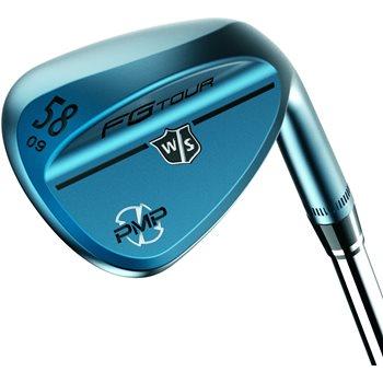 Wilson Staff FG Tour PMP Blue Tour Grind Wedge Preowned Golf Club