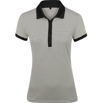 Nike Victory Stripe Shirt Polo Short Sleeve Apparel