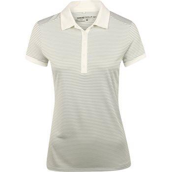 Nike Victory Stripe Shirt Polo Short Sleeve Apparel