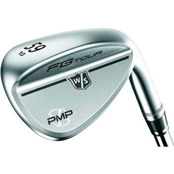 Wilson Staff FG Tour PMP Wide Wedge Preowned Golf Club
