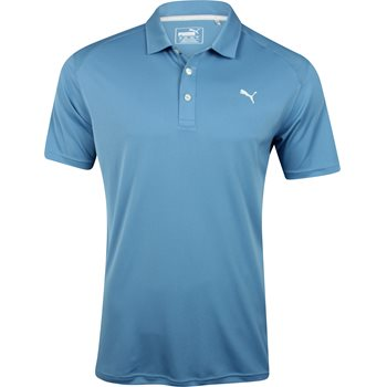 Puma Essentials Pounce Shirt Polo Short Sleeve Apparel