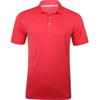 Puma Essentials Pounce Cresting Shirt Polo Short Sleeve Apparel