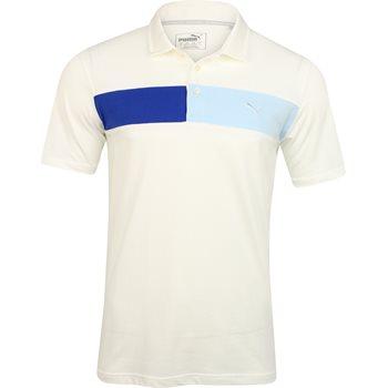 Puma Cool Touch Shirt Polo Short Sleeve Apparel