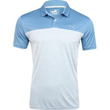 Puma Tailored Platform Shirt Polo Short Sleeve Apparel