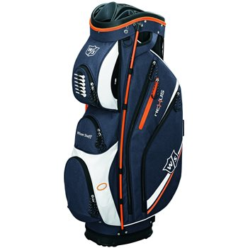 Wilson Staff Nexus II Cart Golf Bag