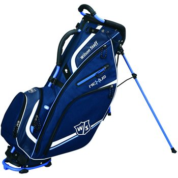 Wilson Staff Nexus II Stand Golf Bag