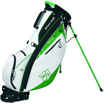 Wilson Staff Ionix Light Stand Golf Bag
