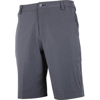 Puma Stripe It Shorts Flat Front Apparel