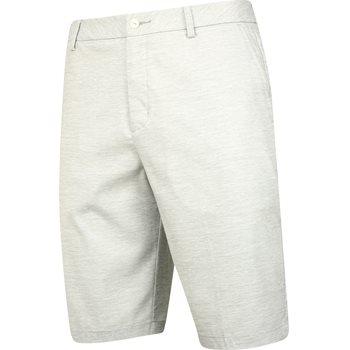 Puma Print Shorts Flat Front Apparel