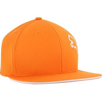Puma Monoline Snapback Headwear Cap Apparel