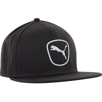 Puma Cat Patch 2.0 Snapback Headwear Cap Apparel
