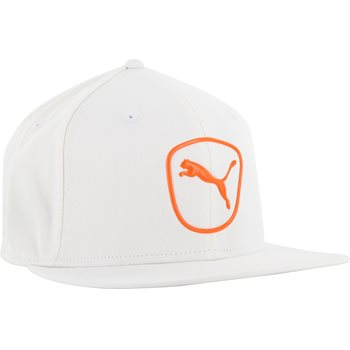 Puma Cat Patch 2.0 Snapback Headwear Cap Apparel