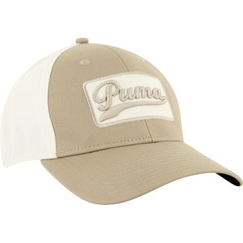 Puma Greenskeeper Adjustable Headwear Cap Apparel