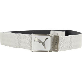 Puma Cuadrado Web Accessories Belts Apparel