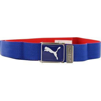 Puma Cuadrado Web Accessories Belts Apparel