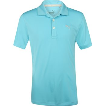 Puma Youth Essentials Pounce Shirt Polo Short Sleeve Apparel