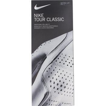 Nike Tour Classic II Golf Glove Gloves