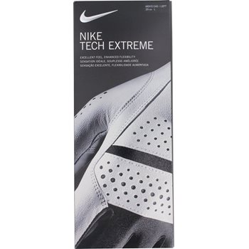 Nike Tech Extreme VI Golf Glove Gloves