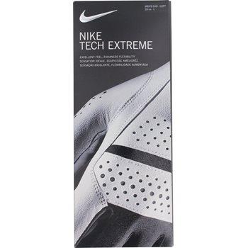 Nike Tech Extreme VI Golf Glove Gloves