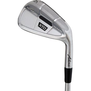 Adams XTD Forged Iron Individual Preowned Golf Club