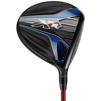 Callaway XR 16 Driver Preowned Golf Club