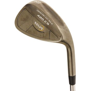 Solus 420 CS Wedge Preowned Golf Club