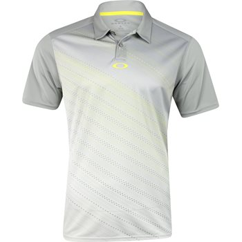 Oakley Sendon Shirt Polo Short Sleeve Apparel