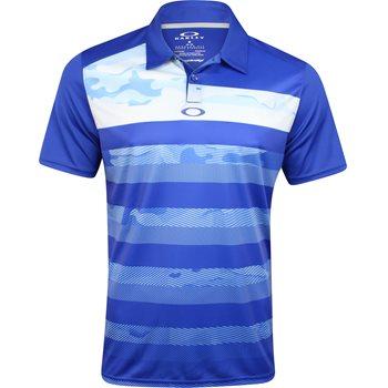 Oakley Lowers Polo Shirt Polo Short Sleeve Apparel