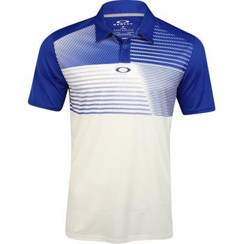 Oakley Sunrise Shirt Polo Short Sleeve Apparel