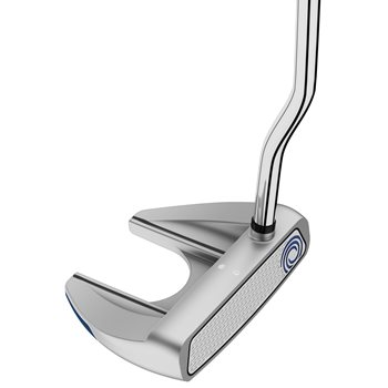 Odyssey White Hot RX V-Line Fang SuperStroke Putter Preowned Golf Club