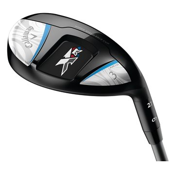 Callaway XR OS Hybrid Preowned Golf Club